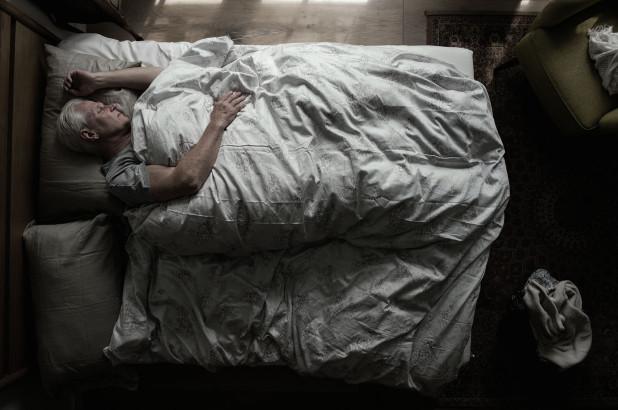 Μελέτη: η υπνική άπνοια και το Alzheimer συνδέονται