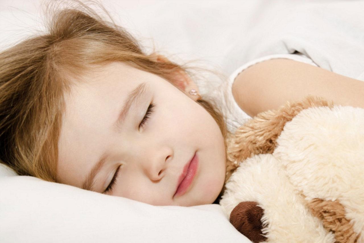 Ροχαλητό και Άπνοια στα Παιδιά