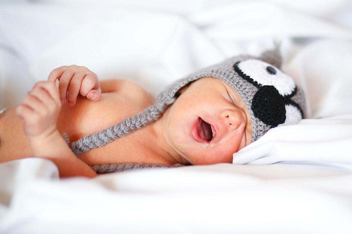 1 στα 5 παιδιά που ροχαλίζουν πάσχουν από υπνική άπνοια