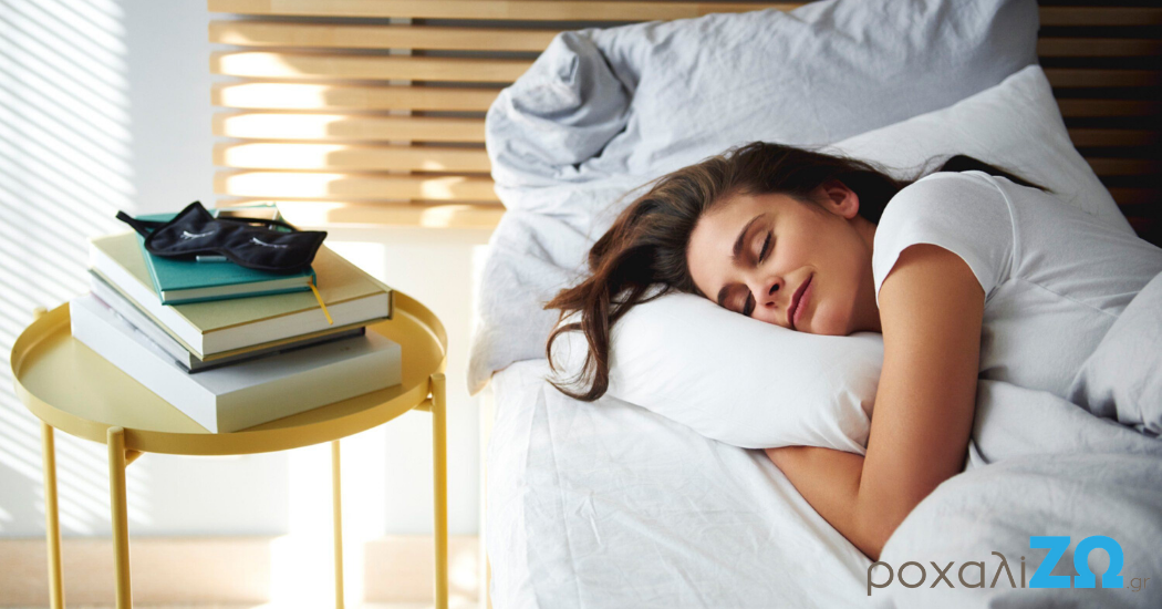 Υπερτροφικές αμυγδαλές και Άπνοια Ύπνου: Μπορούν αυτοί οι μικροί αδένες να κλέψουν από τον ύπνο σας;