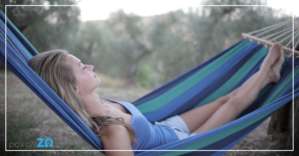5 αλήθειες για την Άπνοια Ύπνου. Μάθε και λάβε δράση!