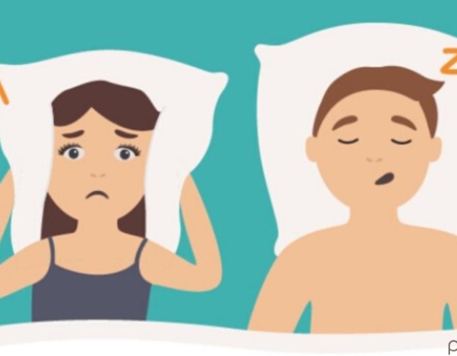 Οι διαταραχές ύπνου ανάμεσα στα δύο φύλα. Πώς διαφέρουν;
