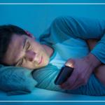 Μήπως το κινητό σας τηλέφωνο χαλάει τον ύπνο σας;