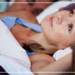 Ύπνος και εμμηνόπαυση