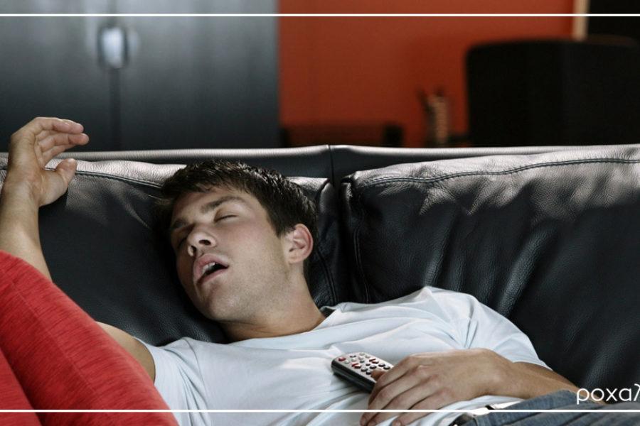 Γιατί ξυπνάω με ξηρό στόμα; Μάθε τα αίτια της πρωινής ξηροστομίας!
