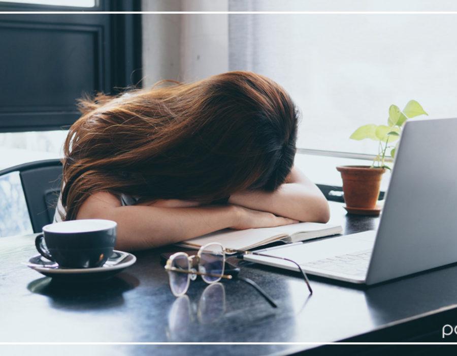 Η καθιστική ζωή παράγοντας της υπνικής άπνοιας;