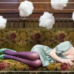 τα όνειρα επηρεάζουν τον ύπνο