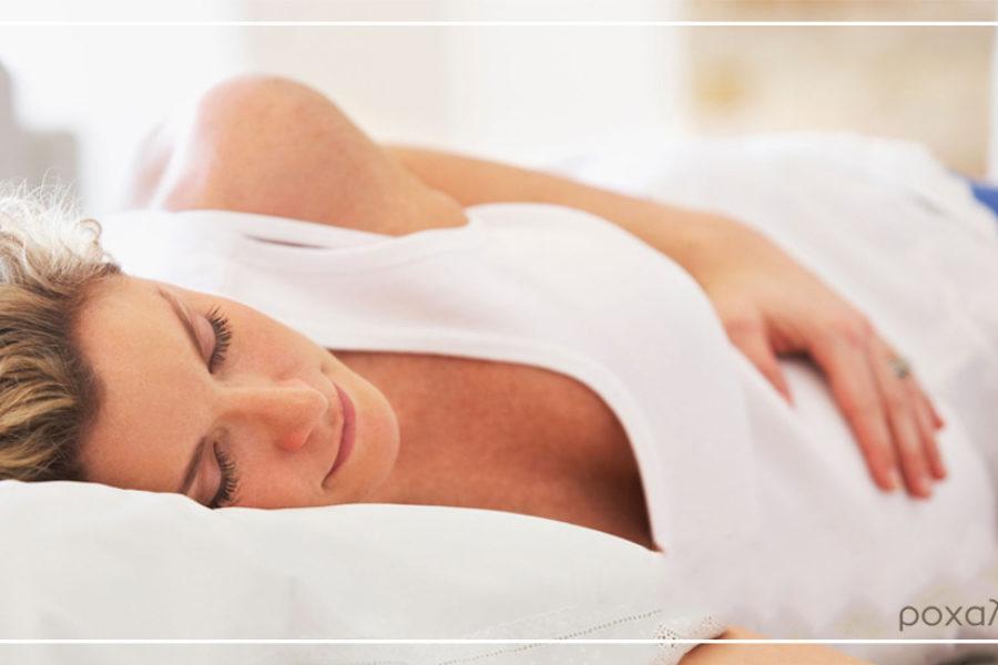 Στρώμα και εγκυμοσύνη: Ποιο να διαλέξεις για καλύτερο ύπνο