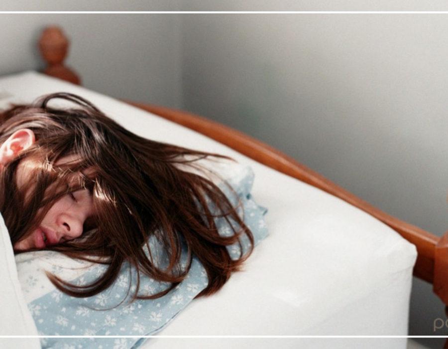 Δείξε μας τον τρόπο που κοιμάσαι, να σου πούμε ποιο στρώμα ύπνου χρειάζεσαι!