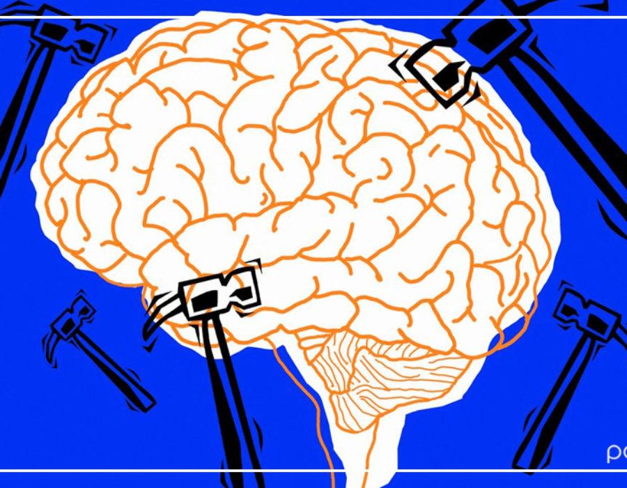 Υπνική άπνοια και πονοκέφαλος: Ευθύνεται αυτή η διαταραχή για τον πονοκέφαλό σου;