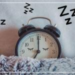 βελτίωση του ύπνου