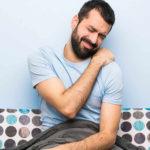 η τενοντίτιδα δυσκολεύει τον ύπνο