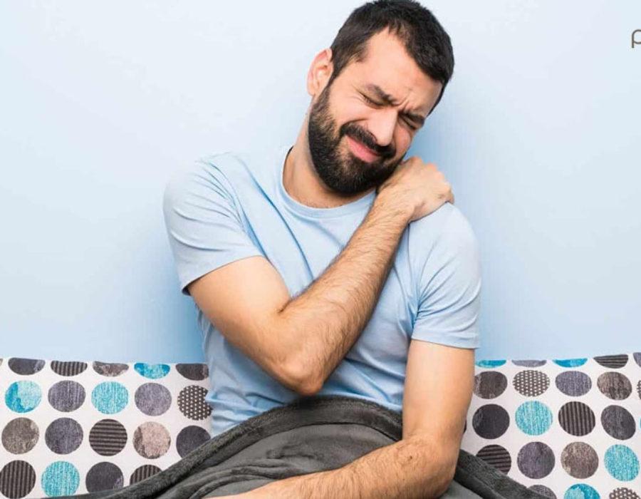 Όταν η τενοντίτιδα δυσκολεύει τον ύπνο. Ο ρόλος του βελονισμού!