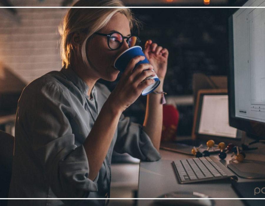 Kαφεΐνη και ύπνος… Αυτή η σχέση!