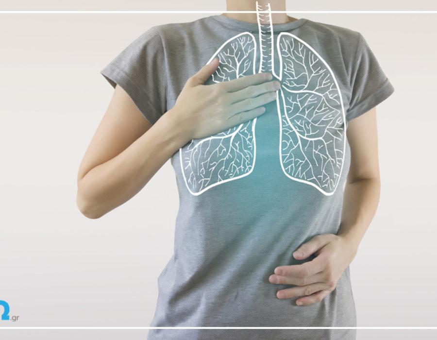 Άσθμα και Άπνοια Ύπνου. Πώς σχετίζονται.